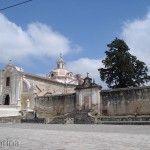 Iglesia y museo Virrey Liniers