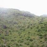 Ascendiendo al Cerro Uritorco