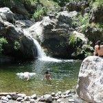 Balnearios de Capilla del Monte