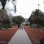 Plaza de Capilla del Monte