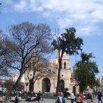 Catedral Frente