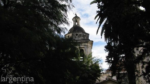 Iglesia San Roque Cordoba