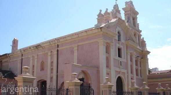 Iglesia Santa Teresa Cordoba