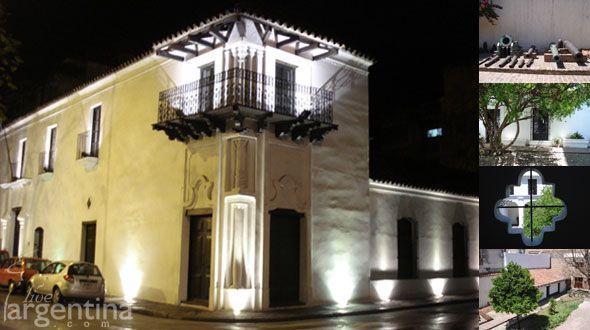 Museo Histórico Sobremonte Cordoba