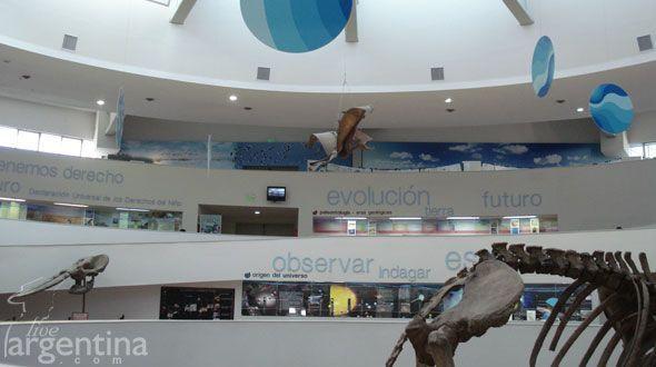 Museos Ciencias Naturales