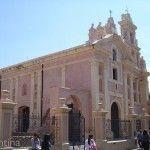 Iglesia de las Teresas