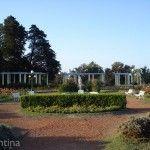 Parque Sarmiento Rosedal