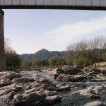 Sierras y Río Cosquin