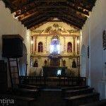 Estancia Jesuitica de La Candelaria