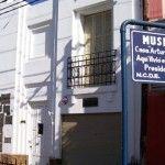 Casa del Presidente Dr. Arturo Illia