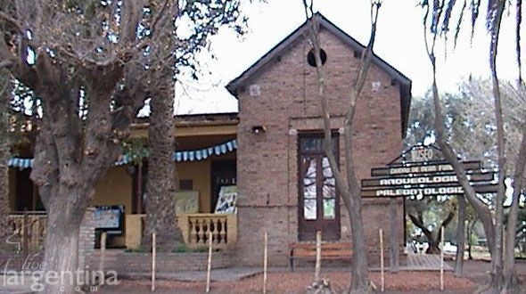 Museo Arquologico Dean Funes