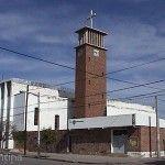 Iglesia Dean Funes
