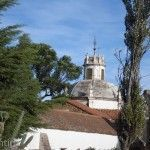 Cupula Iglesia Jesuitica Jesus Maria