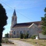 Iglesia de Ascochinga