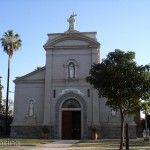 Iglesia Colonia Caroya