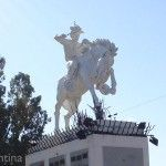 Monumento al Jinete