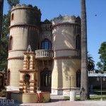 Torre de Cespedes