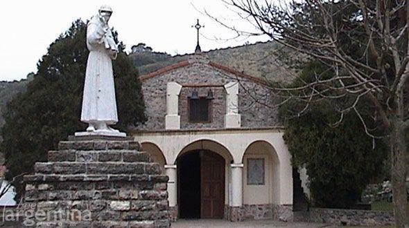 Capilla San Roque La Cumbre