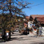 Calle de La Cumbrecita