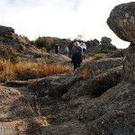 Trekking en La Cumbrecita