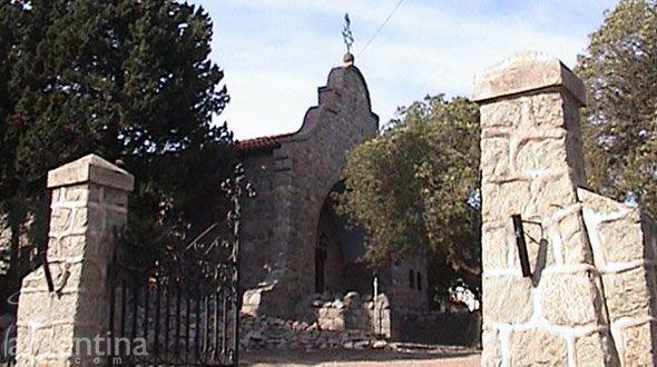 Capilla Santa Teresita Los Cocos