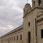 Vieja Capilla, Colegio y Casa de Ejercicios Espirituales de Cura Brochero