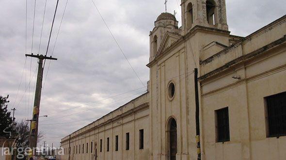 Monumento Histórico de Cura Brochero