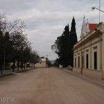 Calles de Nono