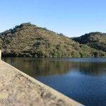 Dique La Quebrada Cerros
