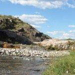 Rio Quilpo Balneario