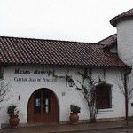 Museo Municipal de Valle Hermoso