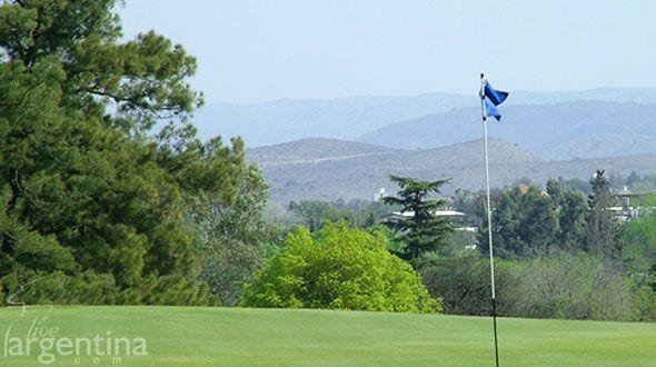Cordoba Golf Villa Allende