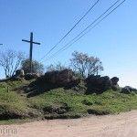 Cruz de Palo