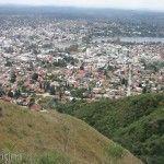 Desde Monte De la Cruz
