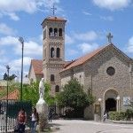 Iglesia en La Quinta