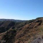 Desde Cerro de la Virgen