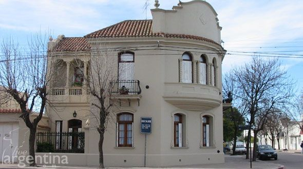 Villa María