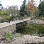 Puente Rio Icho Cruz