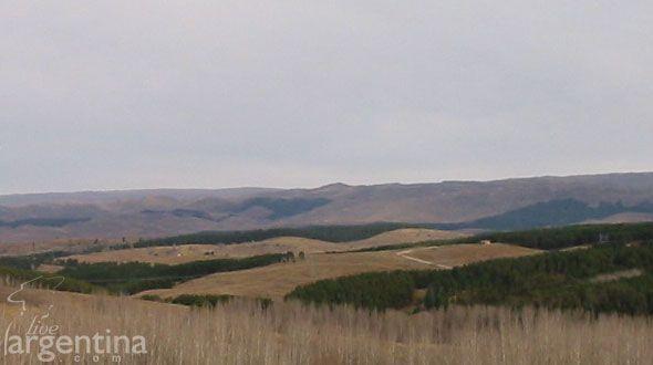 Cerro Champaqui Villa Yacanto
