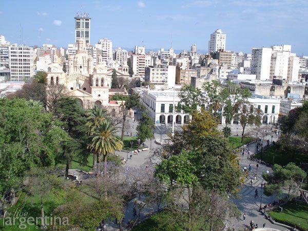 Ciudad de Córdoba
