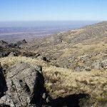 Parque Nacional Quebrada del Condorito Pampa de Achala