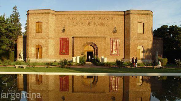 Museo Casa Fader