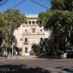 Arquitectura en Mendoza