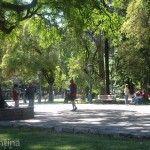 Caminando por Mendoza