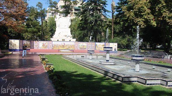 Circuito 5 plazas