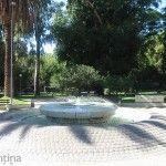 Fuente Plaza Chile