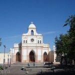 Iglesia de Guaymallen