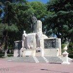 Monumentos en Mendoza