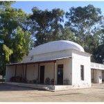 Museo Histórico Las Bóvedas