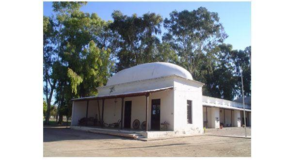 Museo Histórico Las Bovedas San Martín